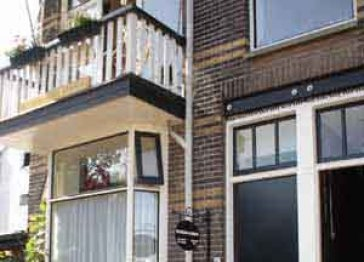 Apartment in Arnhem