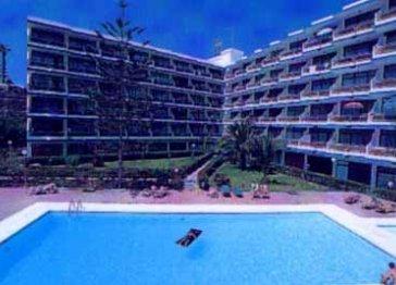 Apartamentos Australia - Playa del Inglés