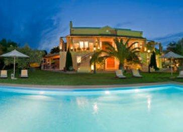 Villa Privilege Classic