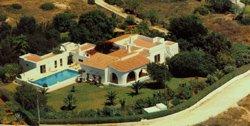 Casa Regine