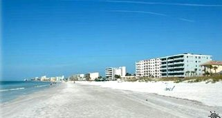 2 bedroom Luxury Beachfront Condo