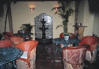 Norman Diego's The Mexican Inn
