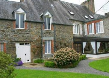 Petit-Illyria Bed & Breakfast Normandy France