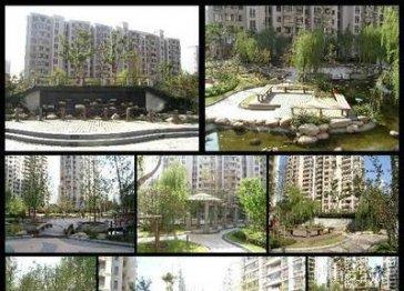 Shanghai Ecotypic Holiday Apartment