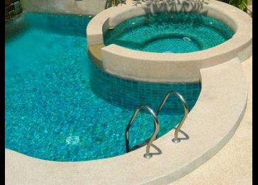 The POOLSUITE at Andaman Cove - Evason Resort and Spa
