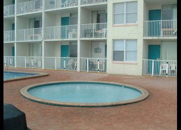 Ocean Jewels Resort Daytona Perfect Vacation
