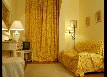 Archetto apartment