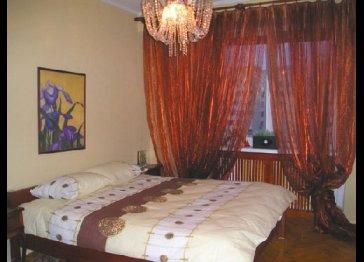 Chisinau, Moldova rental apartment