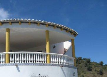 B+B at Casa Ianda, Axarquia, Andalucia, Spain