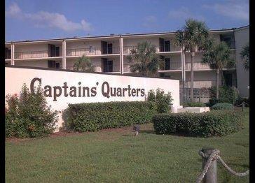 captains quarters st augustine beach