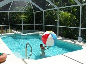 Captiva Cutie - Luxury Cottage - Private Pool & Spa