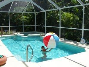 Captiva Cutie - Luxury Cottage - Private Pool & Spa