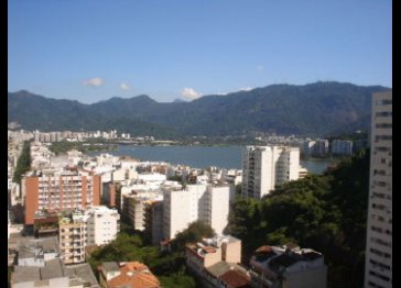 IPANEMA APARTMENT WITH MARVELLOUS VIEW