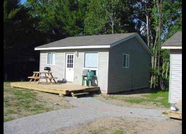Four Winds Cottage Resort