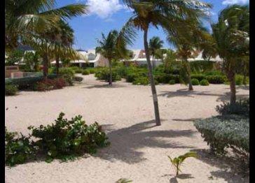Sunny Island Villa