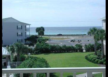 Pavilion Palms Gulf View Condo