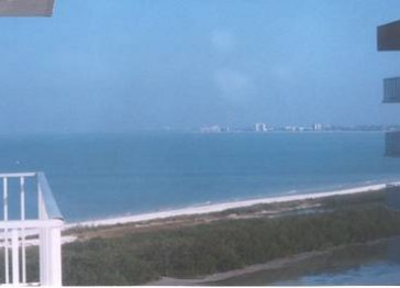 Sunny Gulf Coast Condo; Fabulous views!