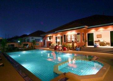 View Point Village- Luxury Villas