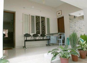 Madurai's only boutique hostel