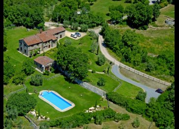 Stone House Retreat (Antica Fattoria di Pietra)