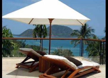 The PENTHOUSE at Andaman Cove - Evason Resort and Spa