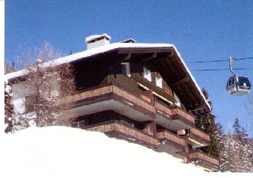 Asters Chalet