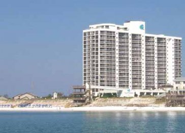 Surfside Resort Gulf View with all the Amenities