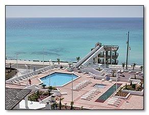 Surfside Resort 609