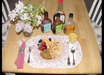 Apple Blossom Inn Bed & Breakfast