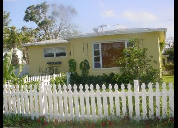 South Florida Vacation Home