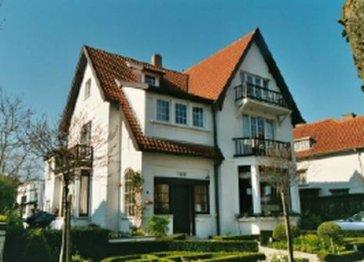Guestrooms in Knokke Zoute