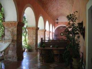 Hacienda las Trancas - vacation rental in San Miguel