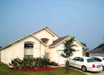 Family Friendly Vacation Home Minutes From Disney