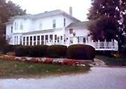 Dewey Lake Manor Bed & Breakfast