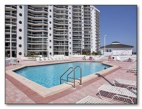 Surfside Resort 409