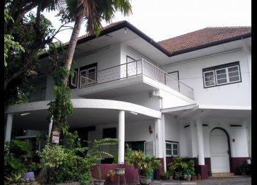 Guesthouse Medan