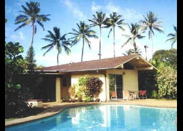 Papaya Paradise BnB