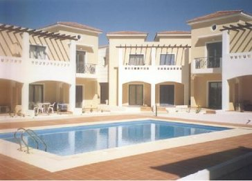 Holiday Villa with Pool to Rent in Paphos Cyprus