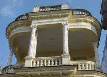 Colonial Vedado