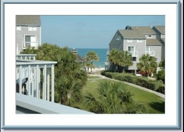 Cape San Blas Barrier Dunes Pet Friendly--Pools, Tennis, Gulf Views!
