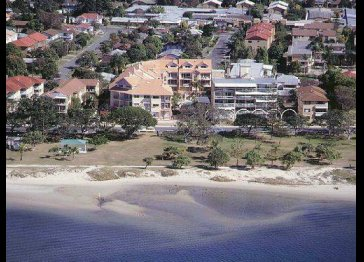 Blue Waters Luxury Holiday Apartments