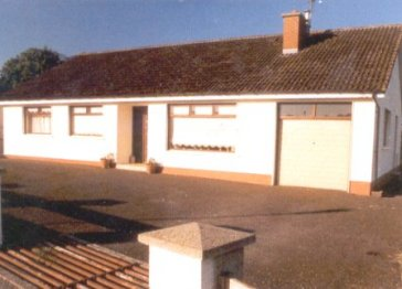 riverside 3 * self catering bungalow