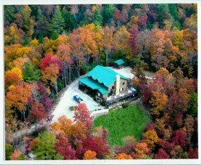 Iron Mountain Inn