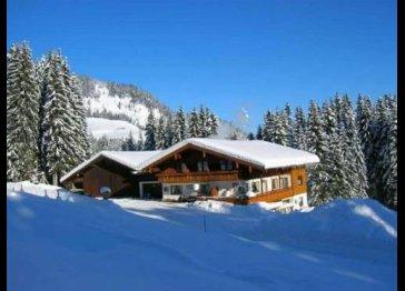 Kleinwalsertal Ferienwohnungen Berghof Felder