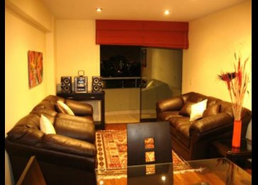 Fully furnished apartments lima peru