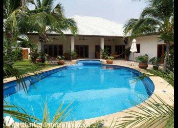 Hua Hin,  luxury Poolvilla