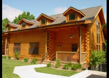 Cabins in the Heart of Branson
