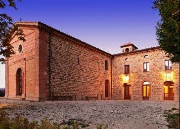 Relais Monastero di San Biagio (historical residence)