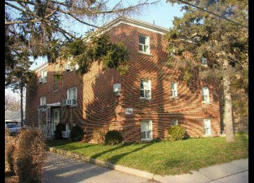 Alfred Furnished  Apartments Toronto