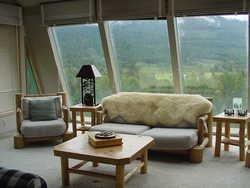 Warner's Mountain Retreat